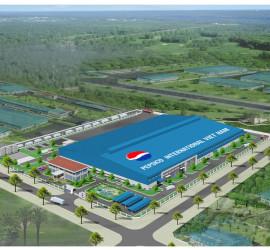 Suntory Pepsico Vietnam – Quang Nam Plant