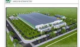 Jiangsu AB Vietnam Factory